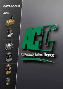 Copertina Brochure ACL